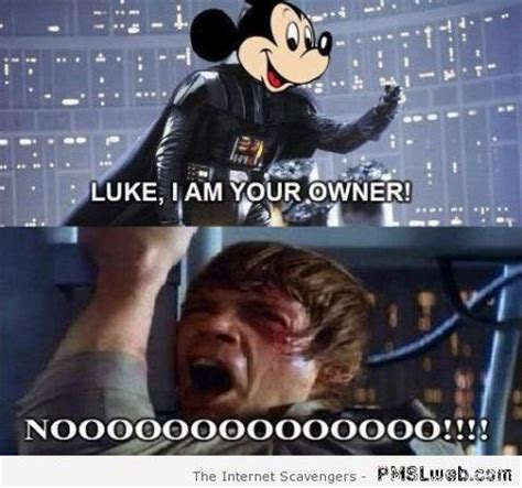 Luke Skywalker Meme - star wars humor do not under estimate the nonsense pmslweb