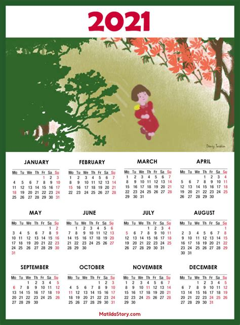 calendar  printable   holidays monday start