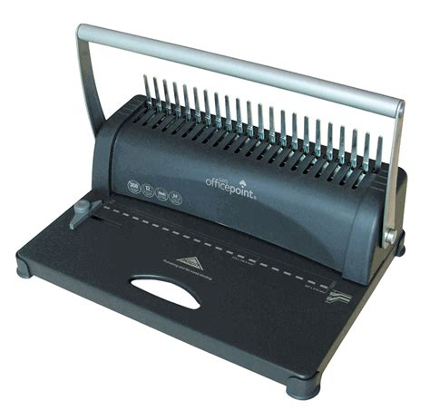 office point binding machine Dove Computers 07726 032 320