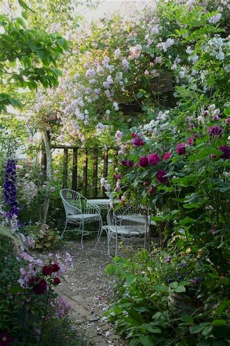 Amazing Secret Garden Design (41) - Googodecor