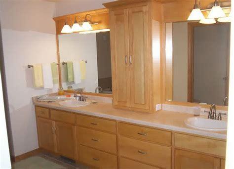 Bathroom Vanity Countertop Cabinet by Cabinet Storage Cabinet For Bathroom Counter Chainimage