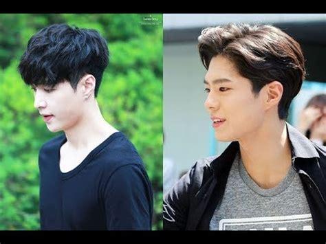 korean hairstyles  men  youtube