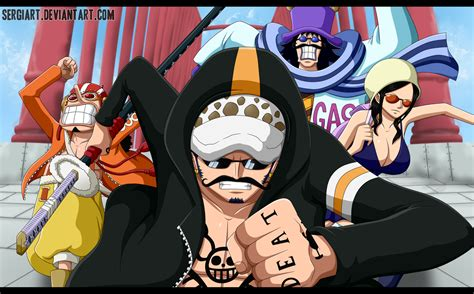 One Piece Wallpaper 1080p