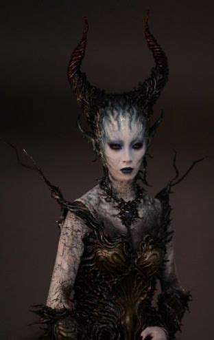 trendy evil mother nature costume fantasy costumes special effects makeup prosthetic makeup