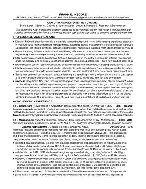Resume R D by 1 Z Fei Portfolio R D Resume Cv And Support 2015