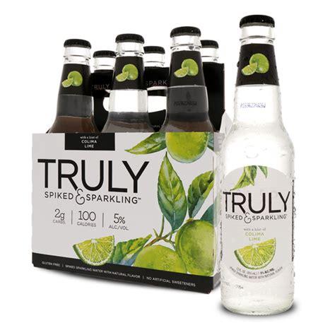 Boston Beer Launching Hard Seltzer Line   Brewbound.com