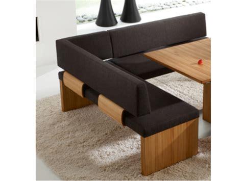 Eckbank Holz Leder Modern   rheumri.com