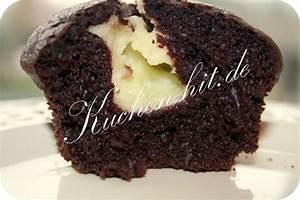 Cupcakes Mit Füllung : schokomuffins mit mascarpone kuchen ~ Eleganceandgraceweddings.com Haus und Dekorationen