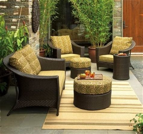 modern terrace furniture home interiors