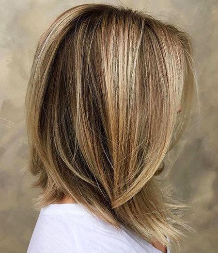 18 medium length angled bob hairstyles bob hairstyles