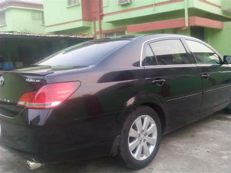 Low Price Car With Mileage by Sold Clean Toyota Avalon 2007 With Low Mileage