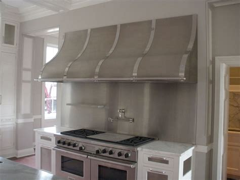 kitchen hoods focal metals