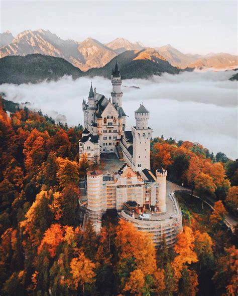 neuschwanstein castle veerles blog