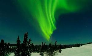 Turismo Alaska Polar auroras Cleary Cumbre, Fairbanks 124