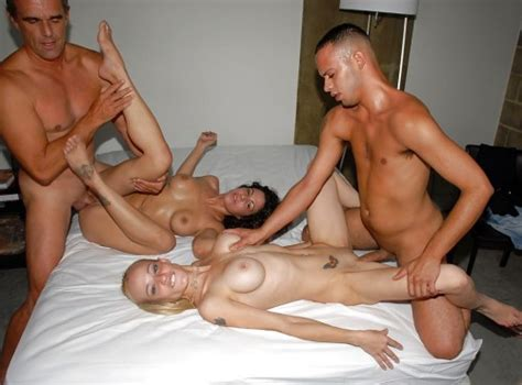 Only Real Amateur And Private Homemade Group Sex
