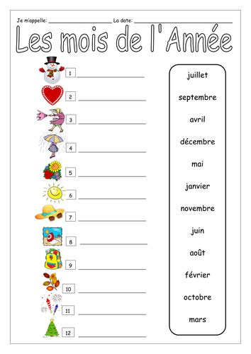 HD wallpapers worksheets with school subjects