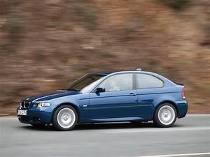 Bmw Serie 3 Compact : bmw 3 series compact e46 2001 2002 2003 2004 2005 autoevolution ~ Gottalentnigeria.com Avis de Voitures