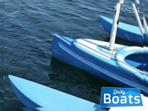 Trimaran Prices by Summer Trimaran For Sale Daily Boats Buy
