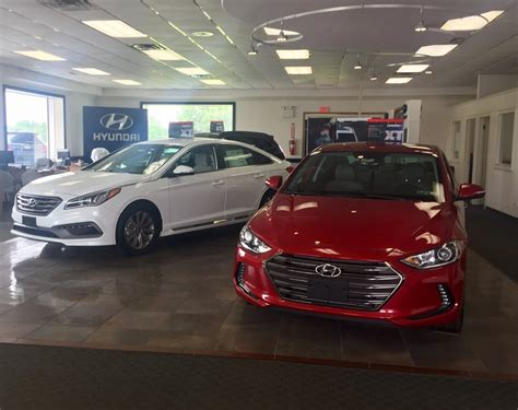 Hyundai West Chester by Welcome To Piazza Hyundai Of West Chester At 1360