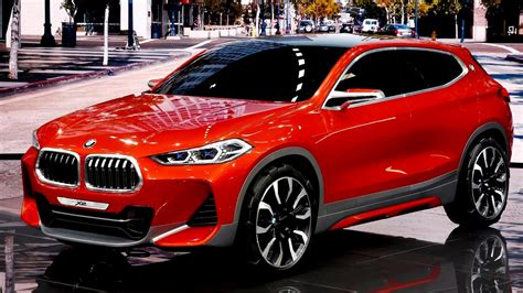X2 Concept by New Bmw X2 Suv Price Feature Specifications Launching Detail