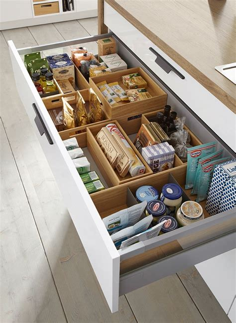 Clever Kitchen Ideas by Clever Kitchen Storage Ideas Schuller Flex Boxes For