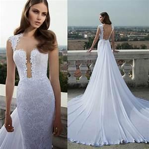 sexy wedding dress backless dresscab With sexy dress for wedding