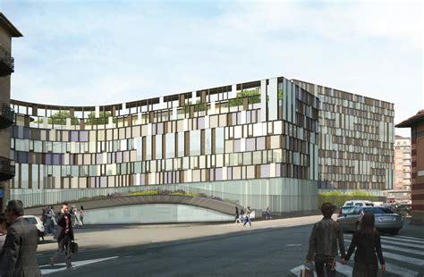 Centro Direzionale Lavazza (zucchi Architetti