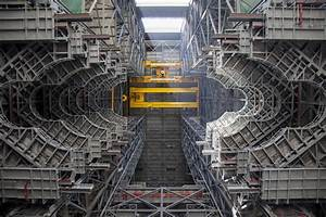 Major Overhaul of VAB for NASA's SLS Mars Rocket Reaches ...