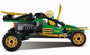 71700 lego ninjago jungle great yellow brick