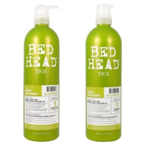 tigi bed head urban energize tween duo products shipping