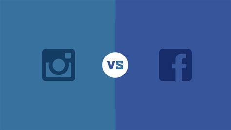 Instagram vs Facebook: Which Is Best for Your Brand's ...