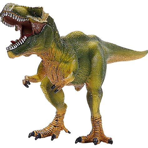 ciftoys realistic tyrannosaurus rex dinosaur toys  kids