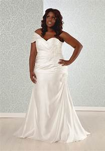 full figured bridal gowns With full figured wedding dresses