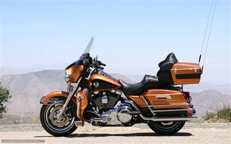Harley Davidson Road King Wallpaper by Wallpaper Harley Davidson Touring Flhrc Road