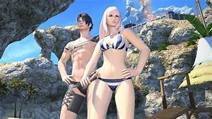 Final Fantasy XIV39s Gear Design Is A Shining Example Of