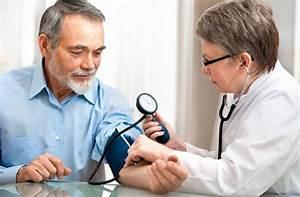 Низкое и высокое давление симптомы и лечение