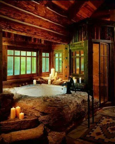 log cabin with tub york best 25 bathroom ideas on amazing