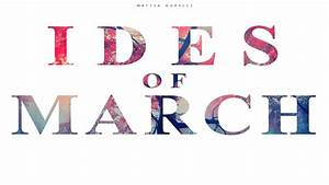 Ides, Of, March