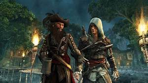 Assassin's Creed IV Black Flag - PS3 - Games Torrents