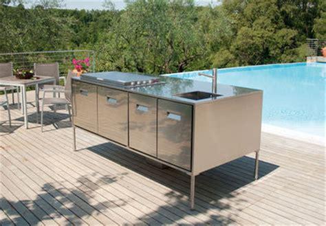 module de cuisine ikea la cuisine d 39 extérieur de plus en plus tendance côté maison