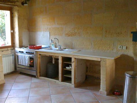 fabriquer sa cuisine en bois fabriquer une hotte de cuisine en bois mzaol com