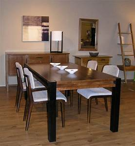 rectangular pedestal dining table kitchen traditional with With modern wood dining room table