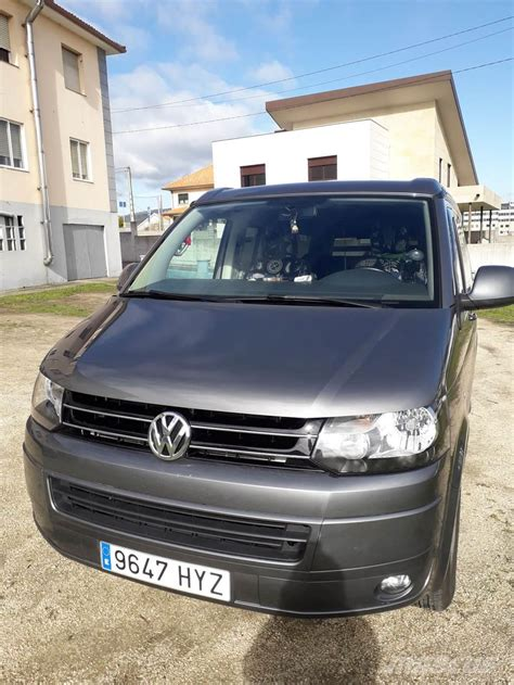 california price used used volkswagen california t5 other trucks year 2014