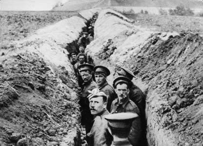 Why the United States got involved in WW1? - World War 1