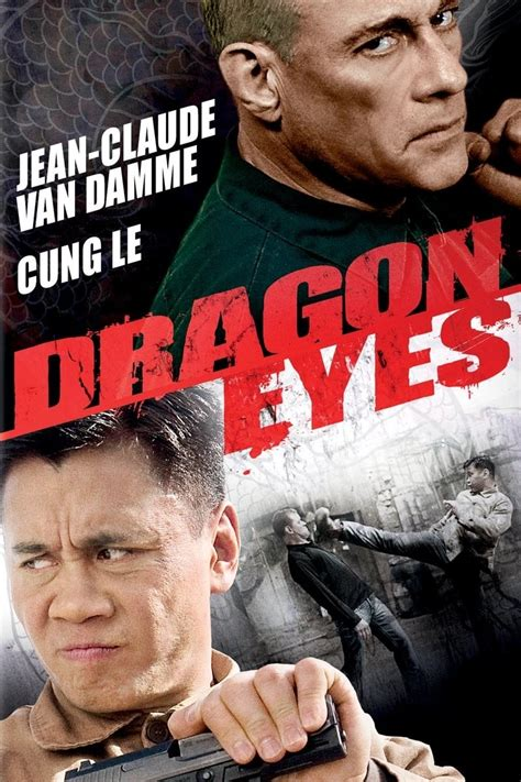 dragon eyes   complet vf