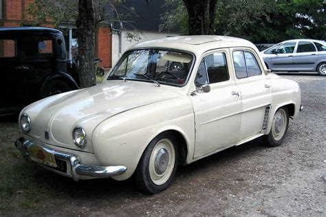 Renault Dauphine Related Images Start 0 Weili Automotive