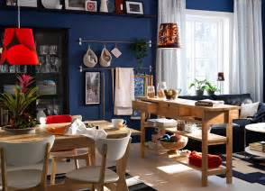 Kitchen Dining Room Ideas Ikea 2010 Dining Room And Kitchen Designs Ideas And Furniture Digsdigs