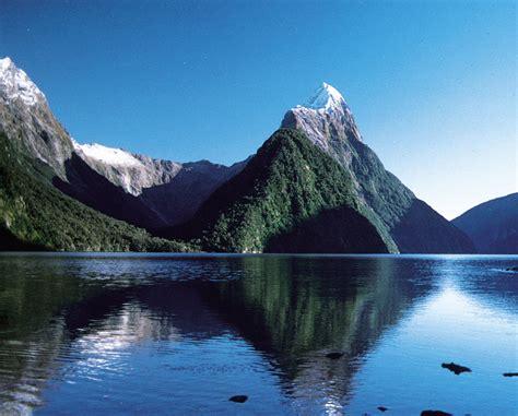 South Island New Zealand ~ World Travel Destinations