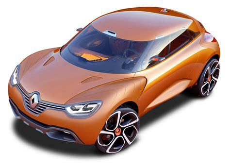 Renault Captur Concept Car Png Image Pngpix