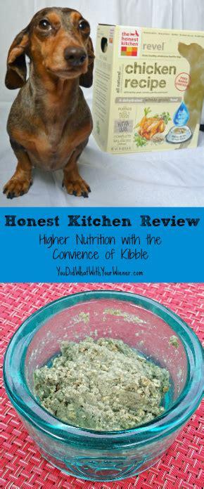 honest kitchen reviews the honest kitchen revel convenient affordable nutritious